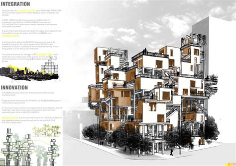 Design Competition South Africa | winners of the treehousing international wood design