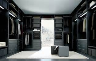 walk in closet senzafine extremely flexible walk in closet system by poliform digsdigs