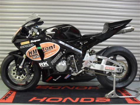 honda bike cbr 600 honda cbr600rr cbr 600 rr 2006 06 reg race bike track bike