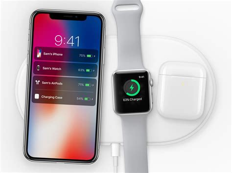 best wireless charging pads for iphone x iphone 8 and iphone 8 plus so far imore