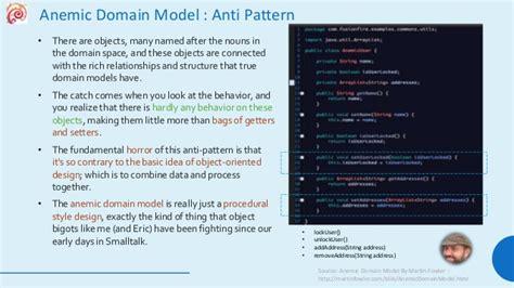 repository pattern antipattern enterprise software architecture styles