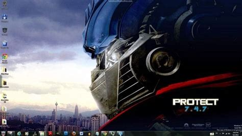 themes for windows 7 transformers free download transformers windows 7 theme with icons sounds cursors