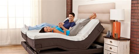 Reverie Mattress by High Low The Flex A Bed Hi Lo Fully Electric Flexa Bed