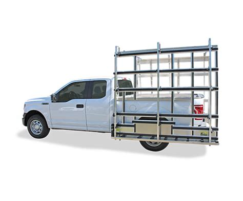 Glass Truck Racks by Ford F 150 Glass Rack Glass Truck