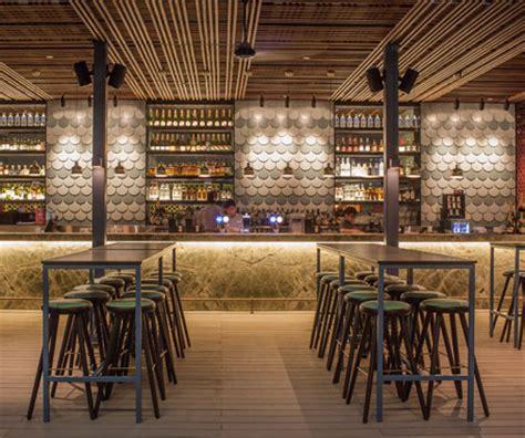 design cafe singapore restaurant bar design awards shortlist indesignlive