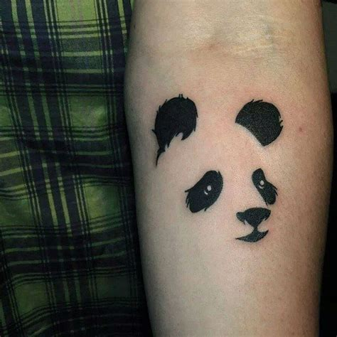 panda tattoo cute 23 awesome panda tattoos