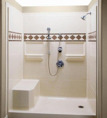 Tubs And Showers For Sale by Bathroom Bath Shower Kits With Seat Shower Stall Kits