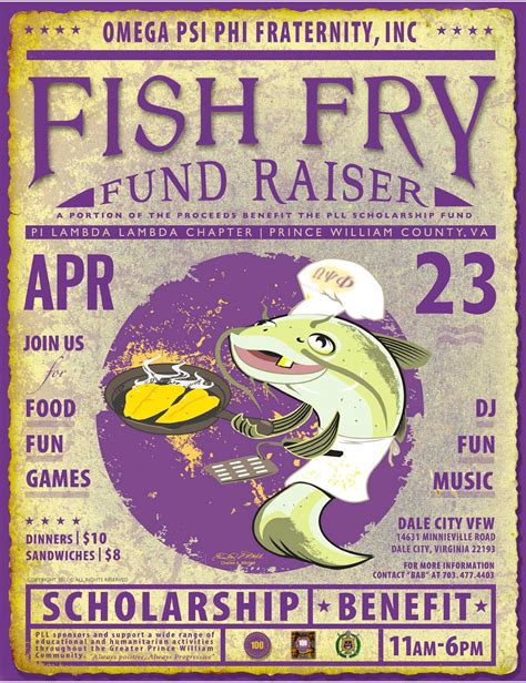 fish fry flyer template 1000 images about school fundraiser ideas on