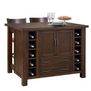 Kitchen Island With Bar Stools by Home Styles Kitchen Island Bar Stools Gnewsinfo Com