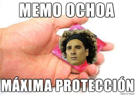 Ochoa Memes - los mejores memes de memo ochoa