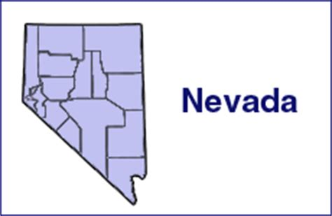 Nevada Criminal Search Nevada Criminal Records