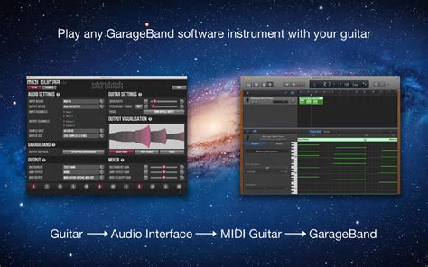 Garageband Latency Midi Guitar For Garageband 1 0 0 For Mac