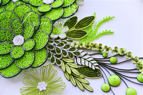 quilling leaves tutorial ayani art quilling leaves tutorial