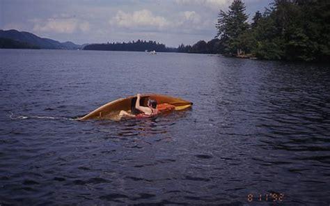 quiet canoes solo canoe comfort and quiet waters the adirondack