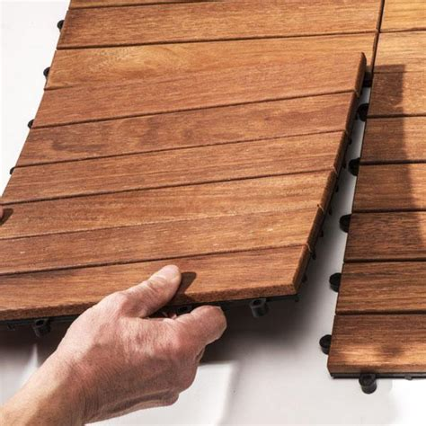 legno per pavimento esterno pavimento in legno per esterni