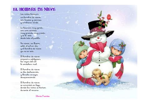 imagenes gloria fuertes image gallery nieve poemas