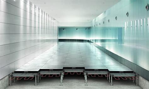 posa pavimento galleggiante pavimenti galleggianti tipologie e vantaggi