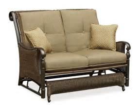 furniture glider glider chairs patio furniture fortunoff