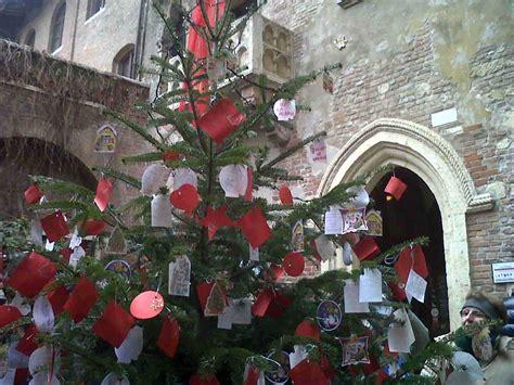 christmas at the balcony in verona rickie writes