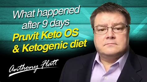 weight loss 9 days what happened after 9 days pruvit keto os ketogenic diet