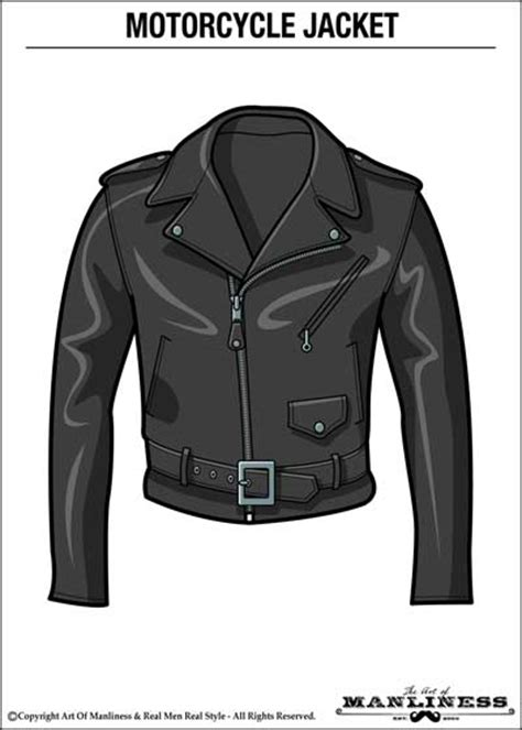 Jaket Classic Crocodile Original Murah how to wear a leather jacket with style motorcycle