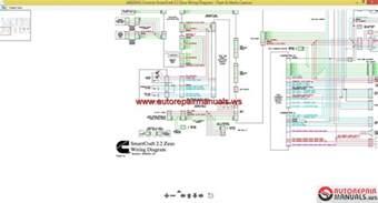 keygen autorepairmanuals ws cummin smartcraft 2 2 zeus wiring diagram