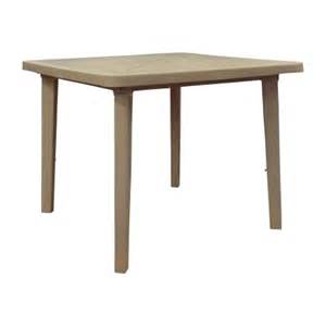 Table L Ace Hardware Resin Square Table 8170 96 3770 Cafe And Side