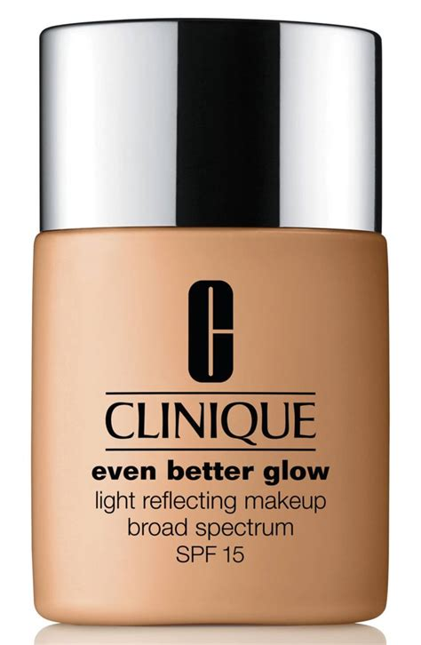 Foundation Clinique Even Better clinique even better makeup is now glow y musings of a muse