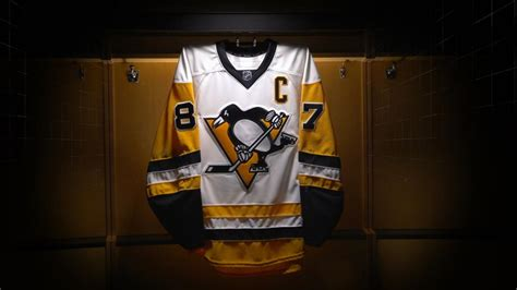 pittsburgh penguins colors penguins go back to pittsburgh gold in uniforms nhl
