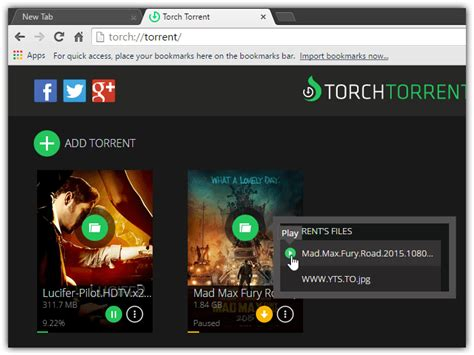 free download torch torrent free download 2013 free software 10 free ways to stream torrent without waiting for