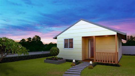 granny cottages grans cottage 1 bed unit classic granny flats