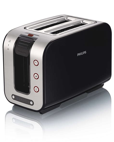 Toaster Philips Hd 2393 essentials collection toaster hd2686 92 philips