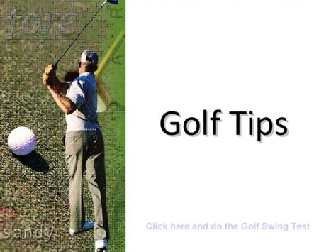 how to swing golf clubs golf swing tips how to swing a golf club lessons on