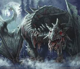 doodles designs art christopher burdett talisman dragons 1