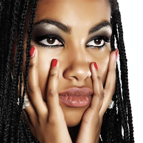 best makeup for black women 2013 black women face issues at the beauty counter