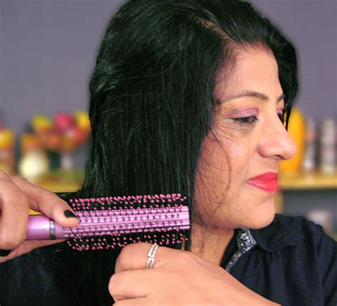 14 Tips For Straightening Hair by 3 Best Tips For Hair Straightening With By Goyal