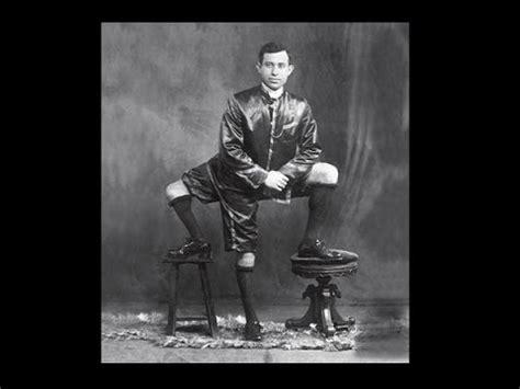quiero ver penes de hombres el hombre que naci 243 con tres piernas y dos penes youtube