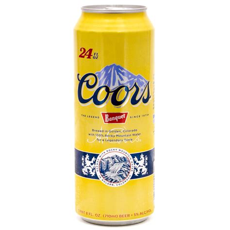 how much alcohol is in coors light how much alcohol does a 24 oz of coors light have