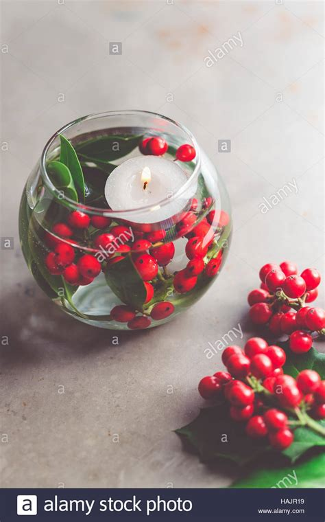 Vase Decoration Table by Table Decoration Vase Berries