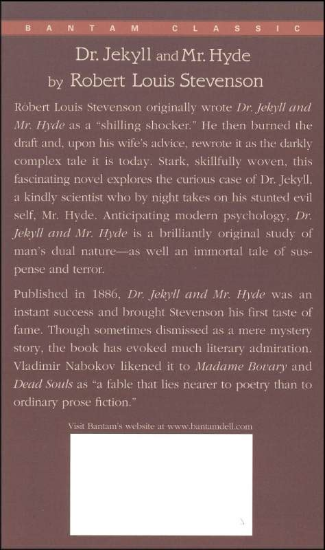 dr jekyll and mr hyde book report book report dr jekyll and mr hyde ghostwriterbooks x