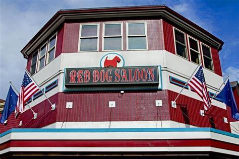 places to take dogs near me saloon juneau ak 99801