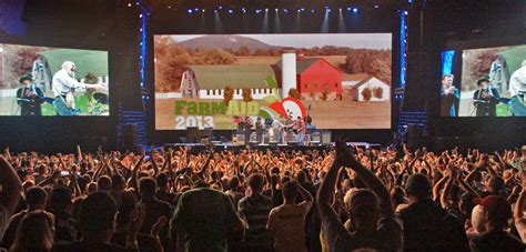 land of lincoln aid past farm aid concerts