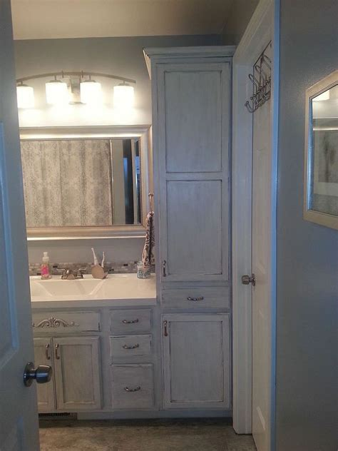 Master Bathroom Makeovers by Small Master Bathroom Makeover
