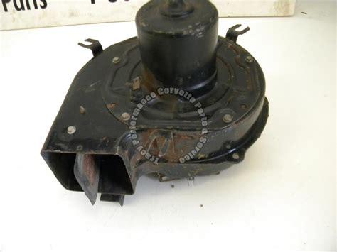 how to change rear air blower motor on a 1994 alfa romeo 164 1964 1965 corvette used original 3000734 rear blower motor fan assembly 64 65 ebay