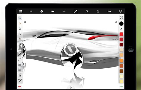 sketchbook pro free 6 amazing drawing apps for the pro tech lists
