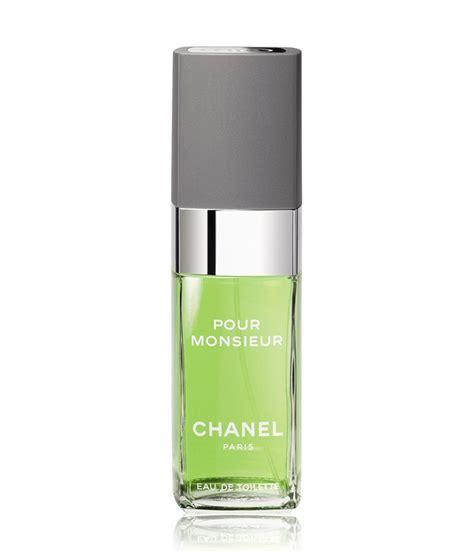 chanel pour monsieur parfum bestellen flaconi