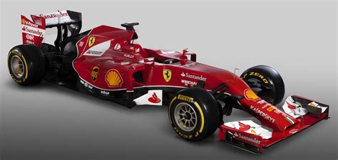 new formula 1 car gallery formula one manufacturers reveal 2014 f1 cars