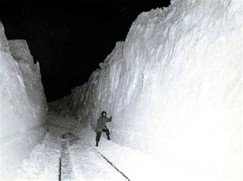 worst blizzards ever 10 worst natural disasters of the great plains kansas