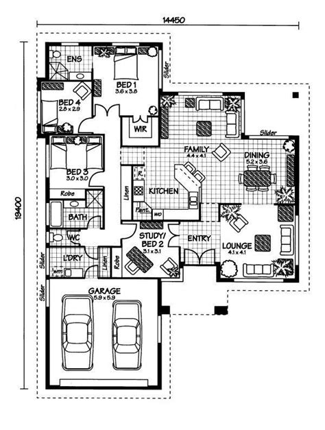 Best 25 Single Level Floor Best 25 One Floor House 28 Images 100 Best 25 One