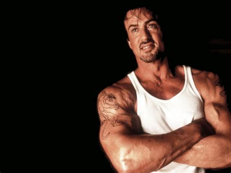 stall one sylvester stallone tips